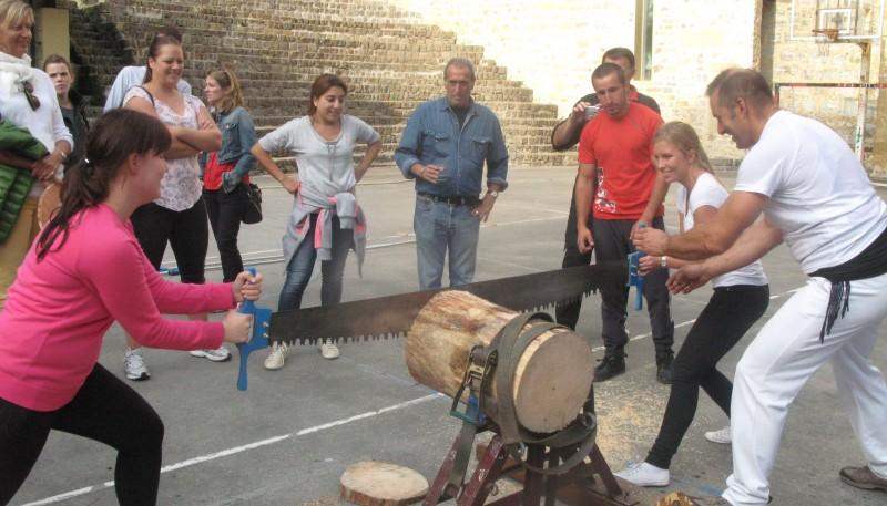 Basque Country sport up close, wanna bet? - Viajes por Euskadi