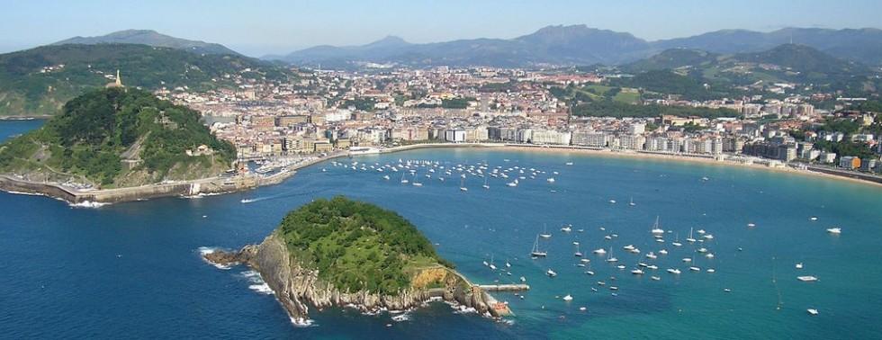 Que hacer en San Sebastián-Donostia