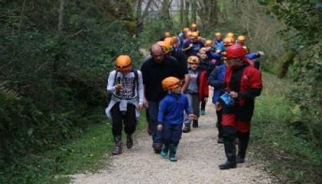 Abenteuer für Kinder