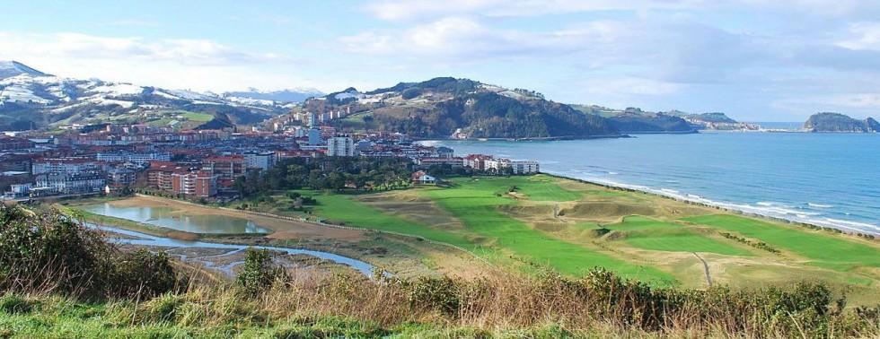 Basque Coast